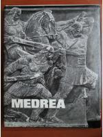Anticariat: Marin Mihalache - Cornel Medrea (album sculptura)