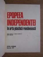 Marin Mihalache - Epopeea independentei in arta plastica romaneasca