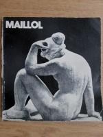 Anticariat: Marin Mihalache - Maillol