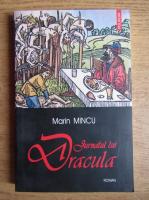 Anticariat: Marin Mincu - Jurnalul lui Dracula