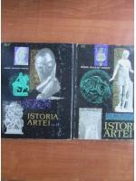 Marin Nicolau-Golfin - Istoria artei (2 volume)