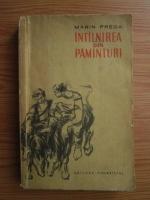 Anticariat: Marin Preda - Intalnirea din Pamanturi (ilustratii Fl. Cordescu)