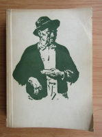 Marin Preda - Morometii (editia 1, 1955, cu ilustratii de J. Perahim)