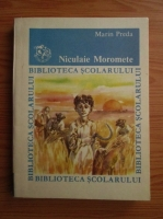 Marin Preda - Niculaie Moromete