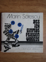 Marin Sorescu - Als ich einmal fliegen wollte