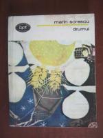 Anticariat: Marin Sorescu - Drumul