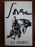 Anticariat: Marin Sorescu - La lilieci (cartile 1, 2, 3)