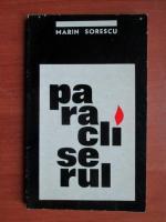 Anticariat: Marin Sorescu - Paracliserul