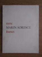 Marin Sorescu - Rame (editie bilingva)