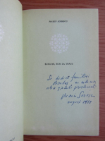 Anticariat: Marin Sorescu - Suflete, bun la toate (cu autograful si dedicatia autorului)