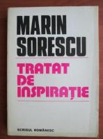 Anticariat: Marin Sorescu - Tratat de inspiratie