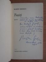 Anticariat: Marin Sorescu - Tusiti (cu autograful si dedicatia autorului pentru Balogh Jozsef)
