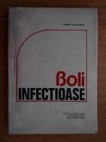 Anticariat: Marin Voiculescu - Boli infectioase