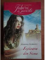 Anticariat: Marina Fiorato - Fecioara din Siena