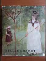 Marina Preutu - Berthe Morisot (album pictura)