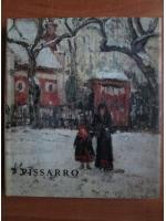 Marina Preutu - Pissarro