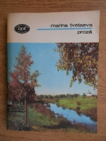 Anticariat: Marina Tvetaeva - Proza