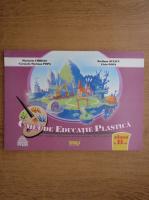 Anticariat: Marinela Chiriac - Caiet de educatie plastica, clasa a 2-a