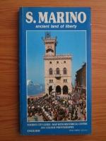 Anticariat: Marino Cardinali - San Marino, ancient land of liberty