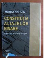 Mario Nardin - Constitutia aliajelor binare