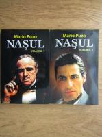 Mario Puzo - Nasul (2 volume)