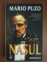 Anticariat: Mario Puzo - Nasul (editia Saptamana Financiara)