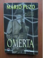 Anticariat: Mario Puzo - Omerta