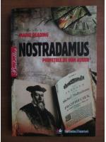 Anticariat: Mario Reading - Nostradamus. Profetiile de bun augur