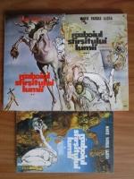 Anticariat: Mario Vargas Llosa - Razboiul sfarsitului lumii (3 volume)