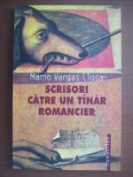 Mario Vargas Llosa - Scrisori catre un tanar romancier