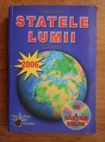 Marius Lungu - Statele lumii. Antologie