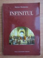 Anticariat: Marius Munteanu - Infinitul