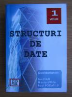 Anticariat: Marius Popa - Structuri de date (volumul 1)