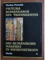 Marius Porumb - Pictura romaneasca din Transilvania (volumul 1, sec. XIV-XVII)