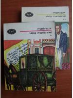 Anticariat: Marivaux - Viata Mariannei (2 volume)