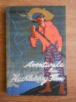 Mark Twain - Aventurile lui Huckleberry Finn (1957)
