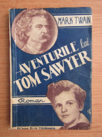 Mark Twain - Aventurile lui Tom Sawyer (1930)
