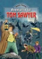 Mark Twain - Aventurile lui Tom Sawyer (format mai mare, cartonata)