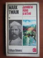 Mark Twain - Jurnalul lui Adam si al Evei