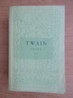 Anticariat: Mark Twain - Opere, volumul 3 (Nuvele, schite, pamflete)