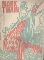 Mark Twain - Strainul misterios