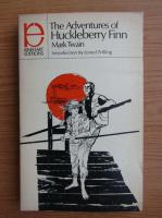 Mark Twain - The adventures of Huckleberry Finn (1948)