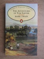 Mark Twain - The adventures of Tom Sawyer