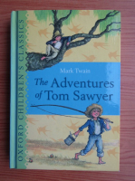 Anticariat: Mark Twain - The adventures of Tom Sawyer