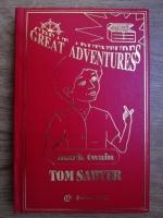 Mark Twain - Tom Sawer