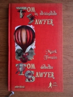Anticariat: Mark Twain - Tom Sawyer in strainatate