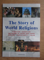 Markus Hattstein - The story of world religions