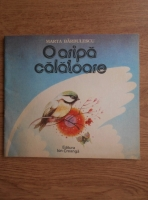 Anticariat: Marta Barbulescu - O aripa calatoare