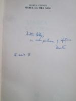 Anticariat: Marta Cozmin - Marea la ora sase (cu autograful autorului)
