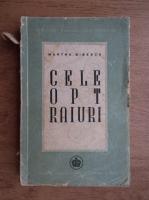 Martha Bibescu - Cele opt raiuri (prima editie 1948)